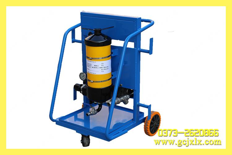 替代颇尔滤油机PFC8314-100
