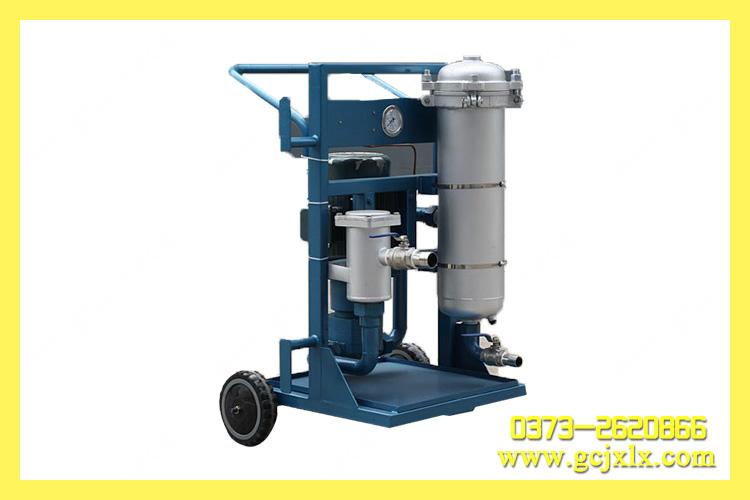 LYC-32A系列滤油机