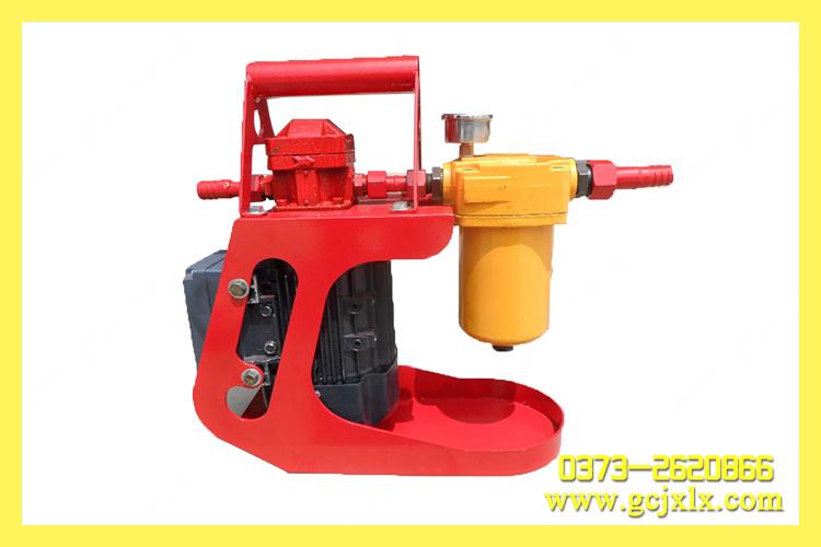 BLYJ-16便携式滤油机