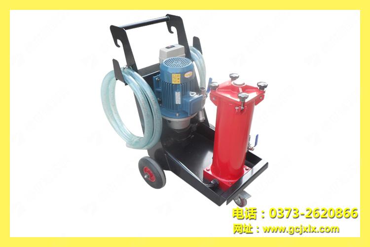 精细滤油车OFU10P1N2B05B