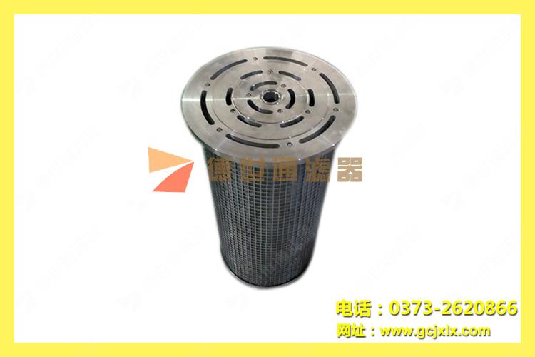 汽轮机滤芯LY-38/25W