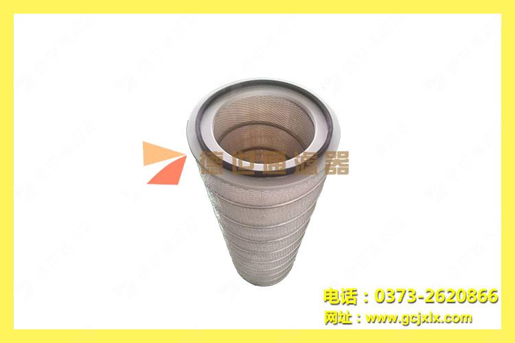 自洁式空气滤芯320*700