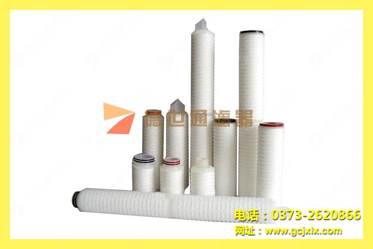 SGL-600A定冷水滤芯