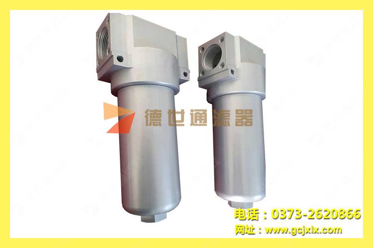 YPM高压压力管路过滤器
