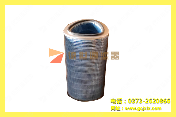除尘滤筒P034303-016-436
