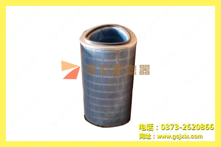 除尘滤筒P034584-016-436