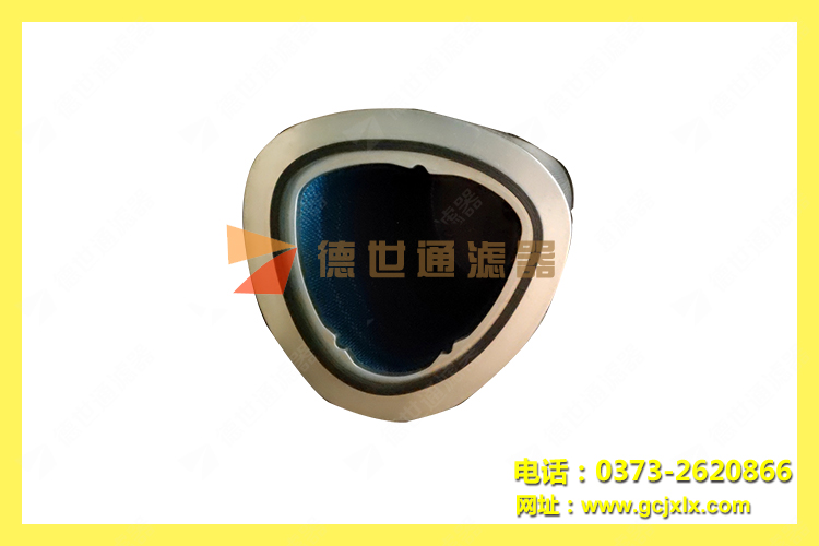 除尘滤筒P034584
