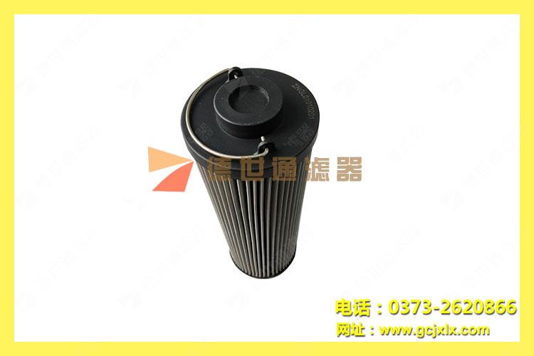 双筒过滤器滤芯ZNGL02010301