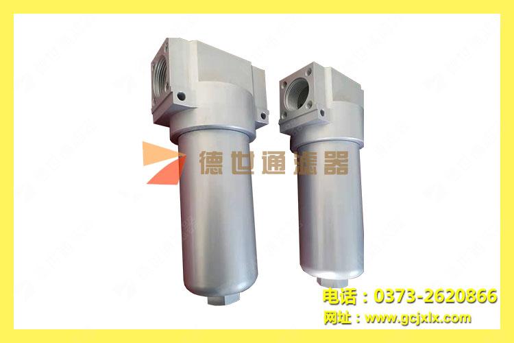 YPM060中高压管路过滤器21Mpa