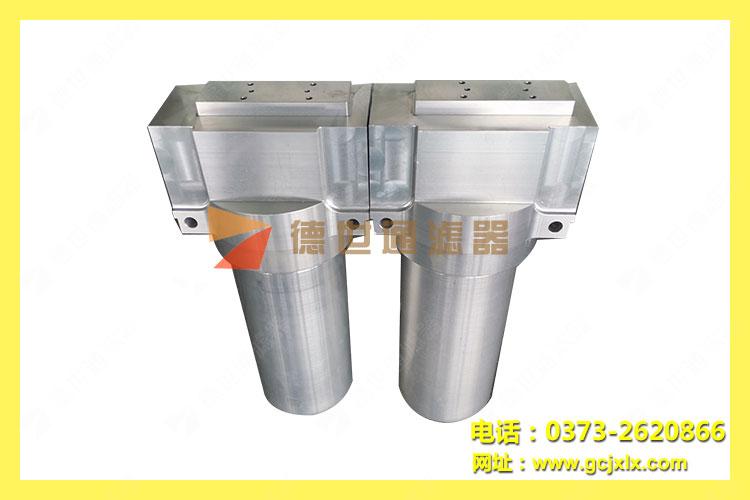 YPM110中高压管路过滤器22Mpa