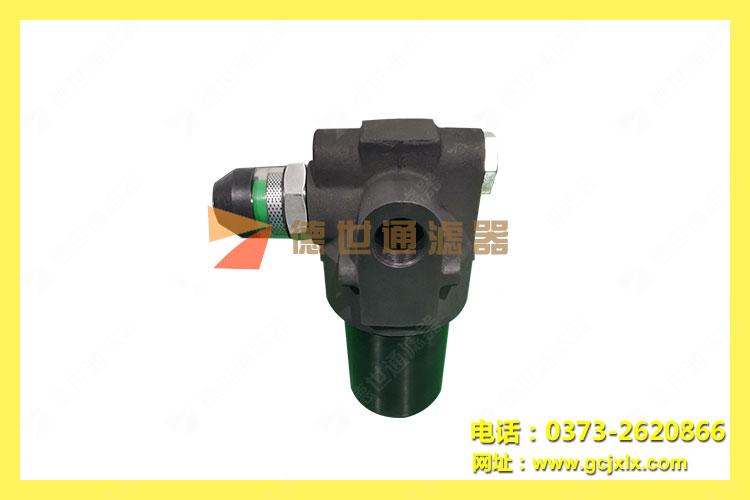 PMA030中压管路过滤器11Mpa