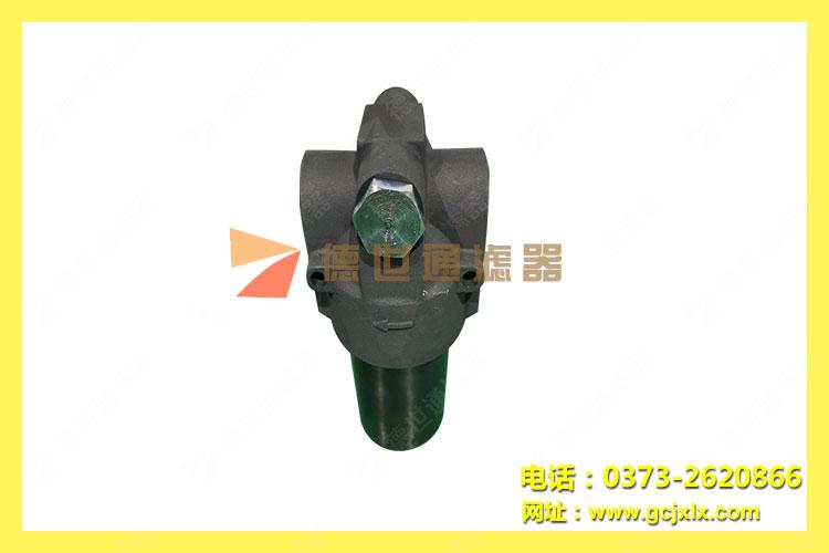 PMA240中压管路过滤器11Mpa