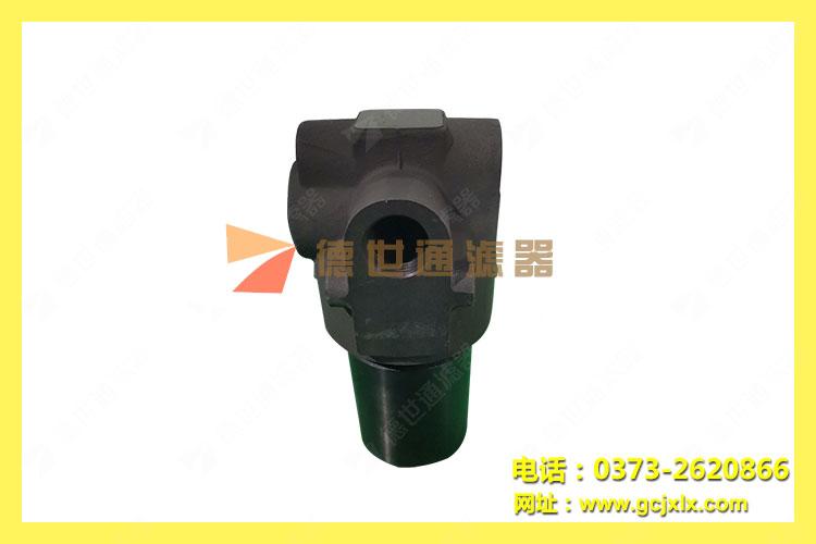 PMA330中压管路过滤器11Mpa