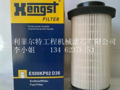 库存亨斯特系列产品E500KP02D36