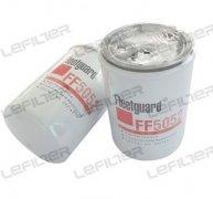 弗列加高效机油滤清器FF5052