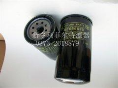 进口替代三菱ME056670旋装油滤