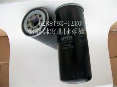 MTU旋装机油滤清器0031845301