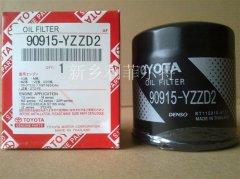 丰田机油滤清器90915-YZZD