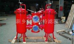 SDRLF大流量双筒回油过滤器SDRLF-A6500x30