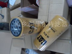 1R-0712卡特柴油滤清器