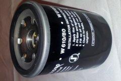 曼牌机油滤清器W818-8