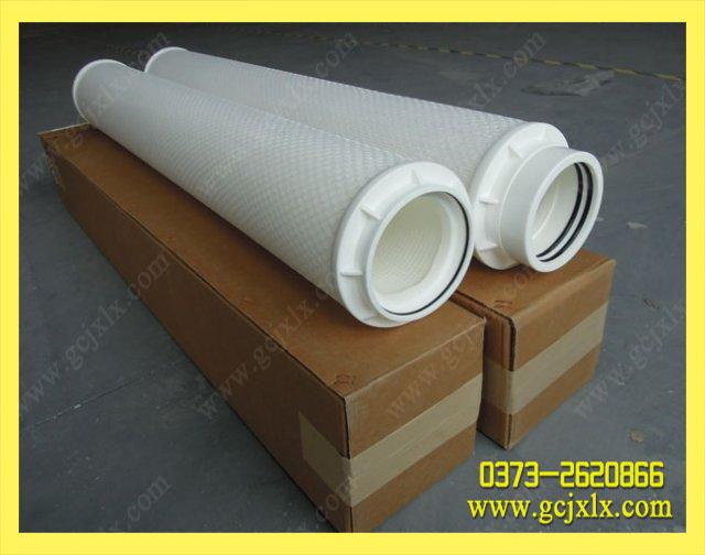 派克大流量滤芯RFP050-40N