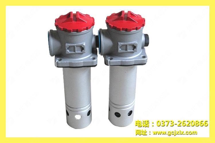 RFA微型直回式回油过滤器