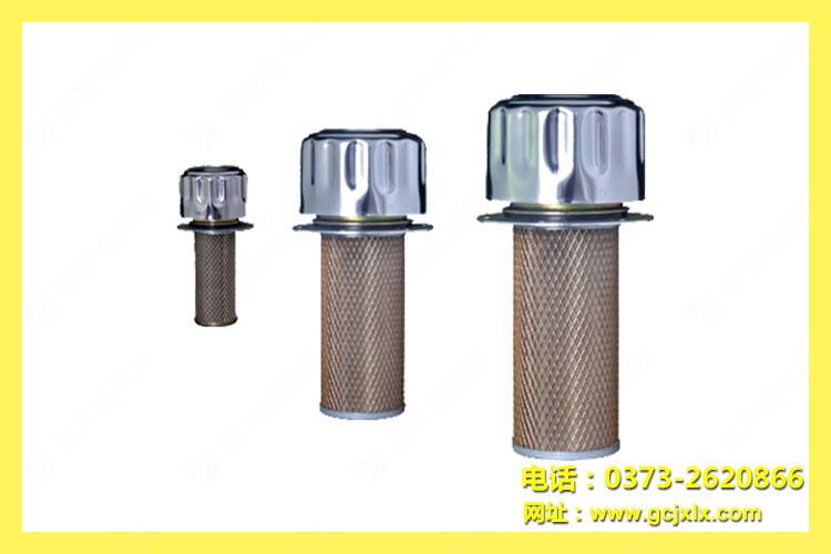 PAF系列液压空气滤清器